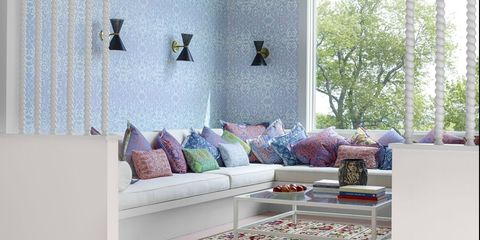 30 Modern Wallpaper Design Ideas Colorful Designer