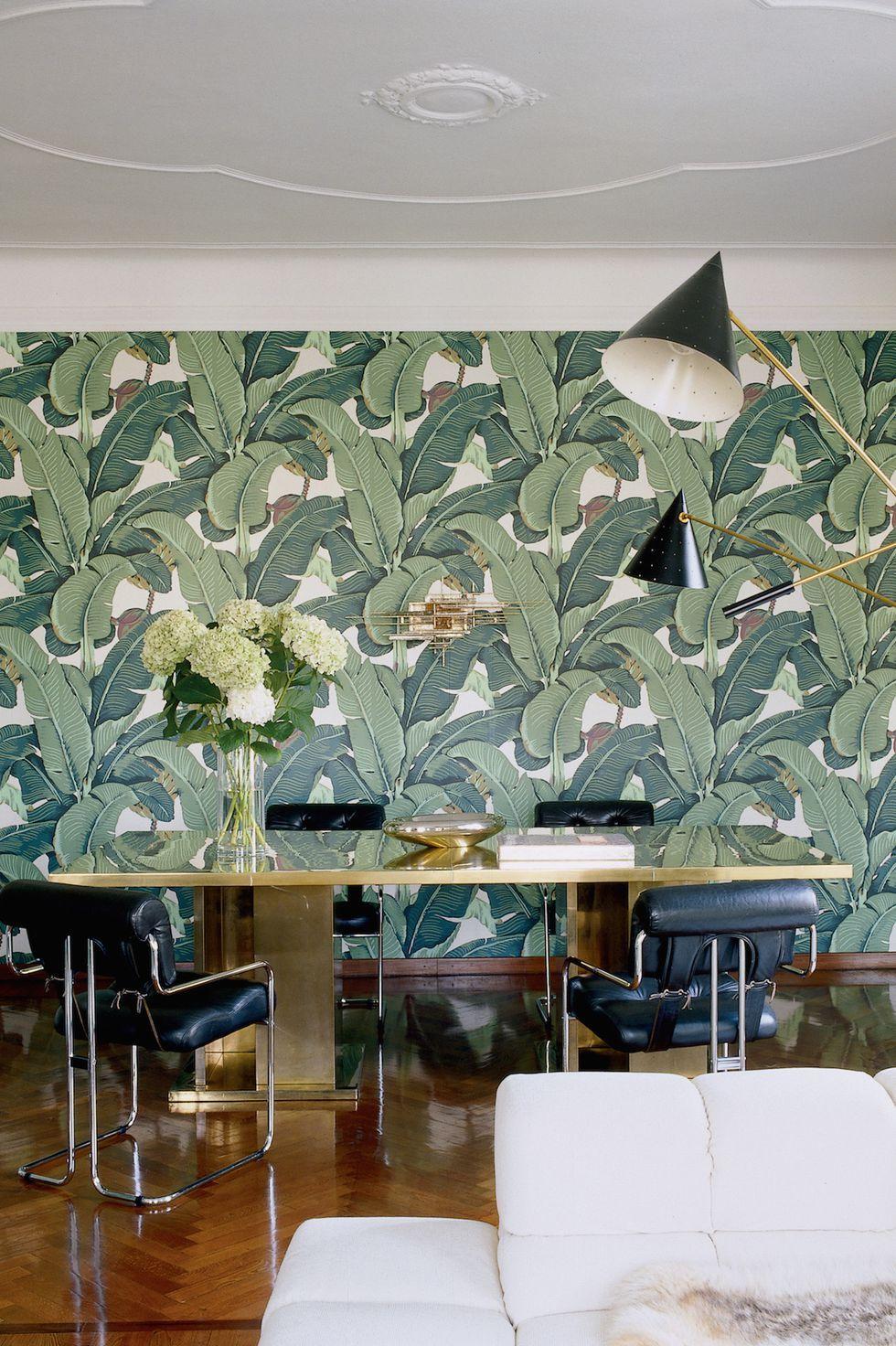 30 modern wallpaper design ideas colorful designer wallpaper for walls rh elledecor com