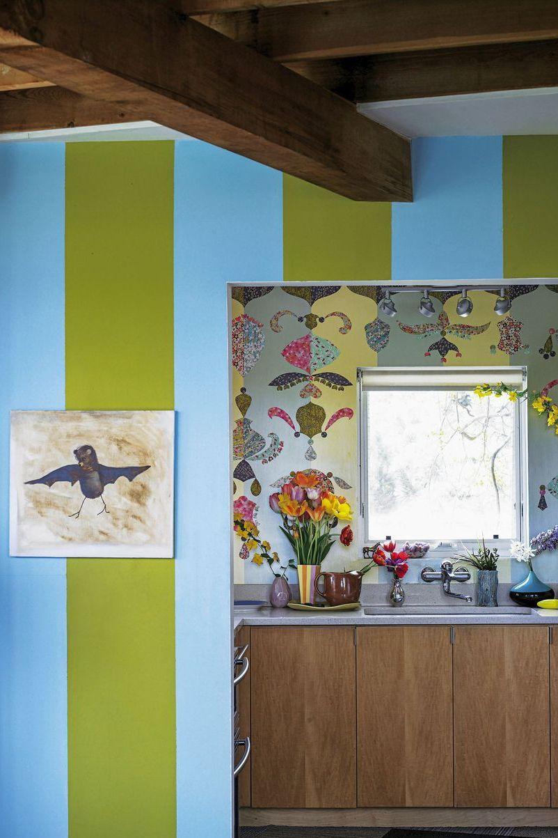 Lovely Wallpaper Design Ideas