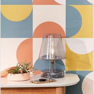 21 Super Cool Mid Century Modern Wallpaper Ideas
