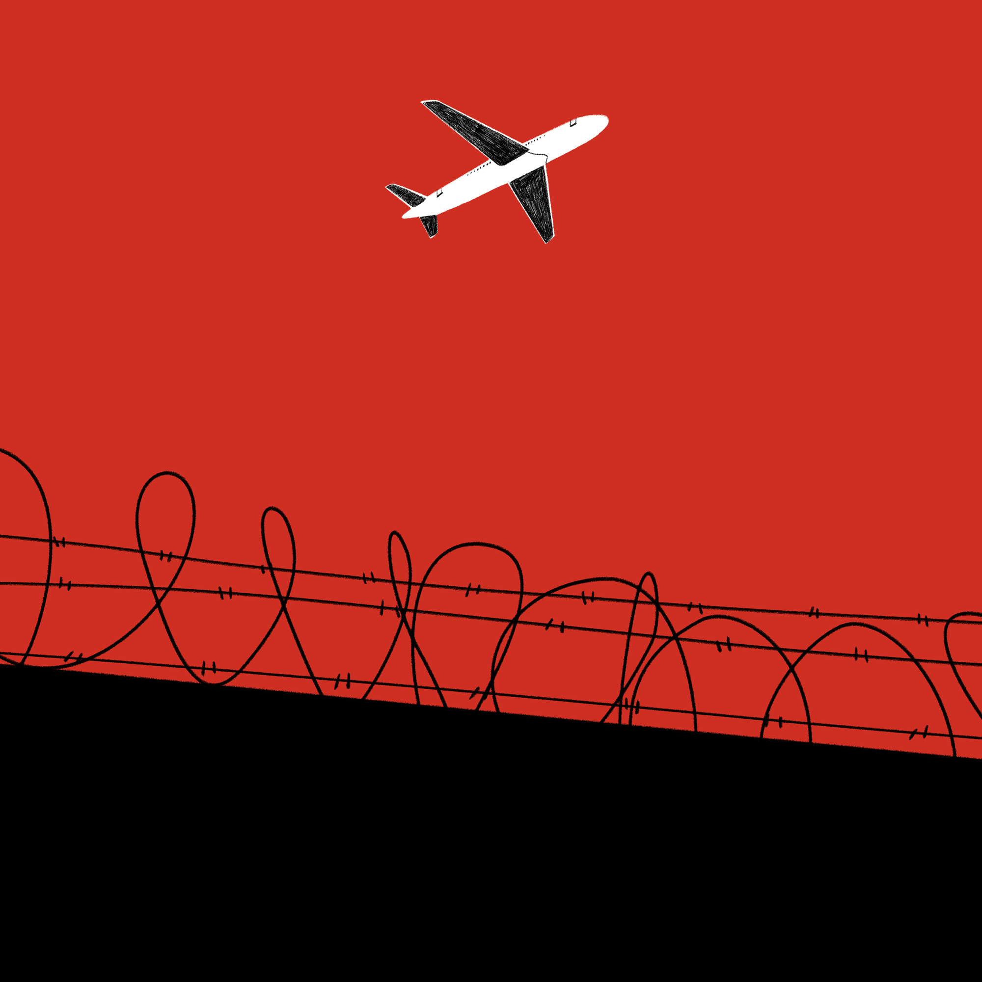 Why Trump's Wall Won't Work