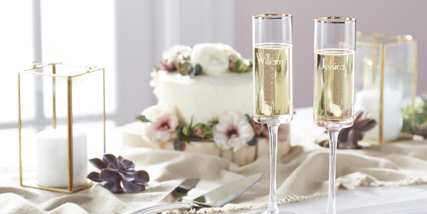Shop Wedding Gifts: Walmart's New Personalized Wedding Shop Has Tons Of