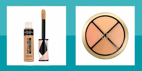 The 15 Best Cheap Concealers You Can Buy For Under 13