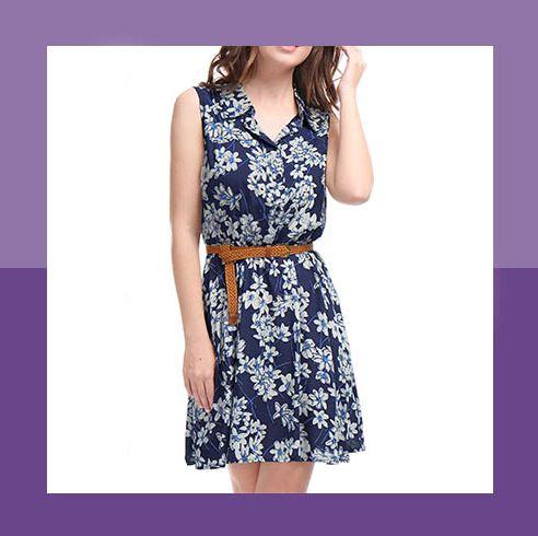 ba9ddada8f576 The 15 Cutest Walmart Dresses - Cute Dresses Under $40