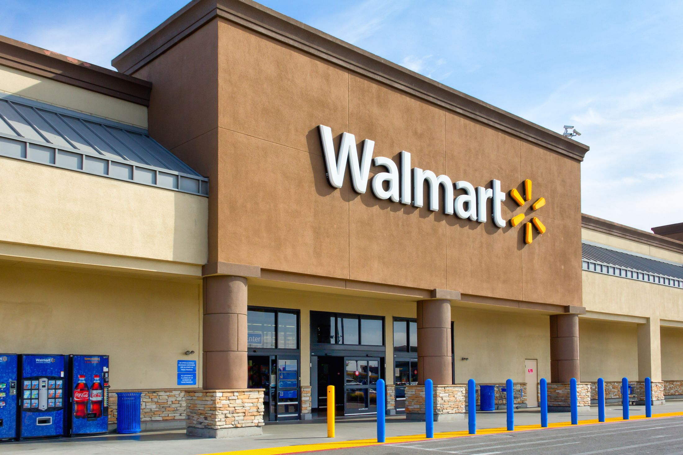 Walmart locations in troy michigan