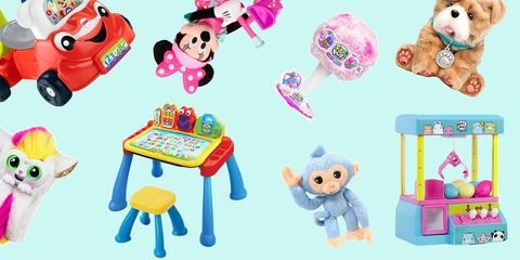 Walmart Top Christmas Toys 2018 - Most Popular Holiday Toys from Walmart