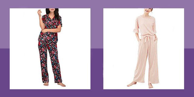 599987eb1 The Best Pajamas from Walmart and Amazon - Cute