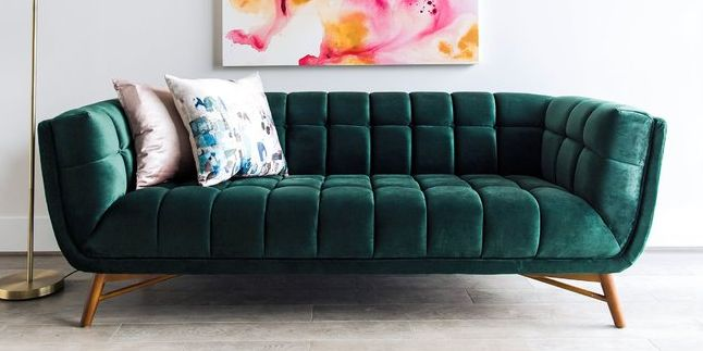 10 Walmart Sofas That Are Super Stylish Best Walmart Couches