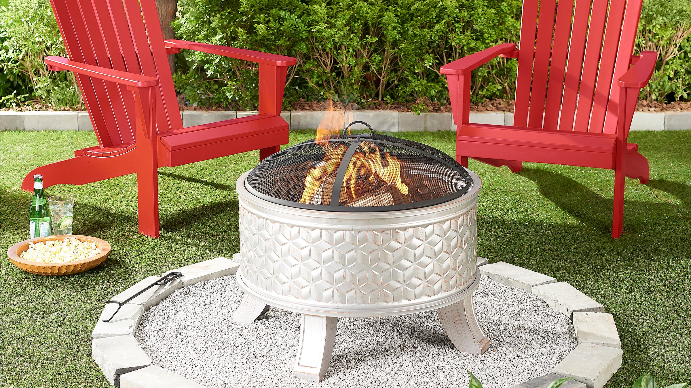 You Can Redo Your Backyard With These Deals From Walmart's Two-Day Spring Savings Event