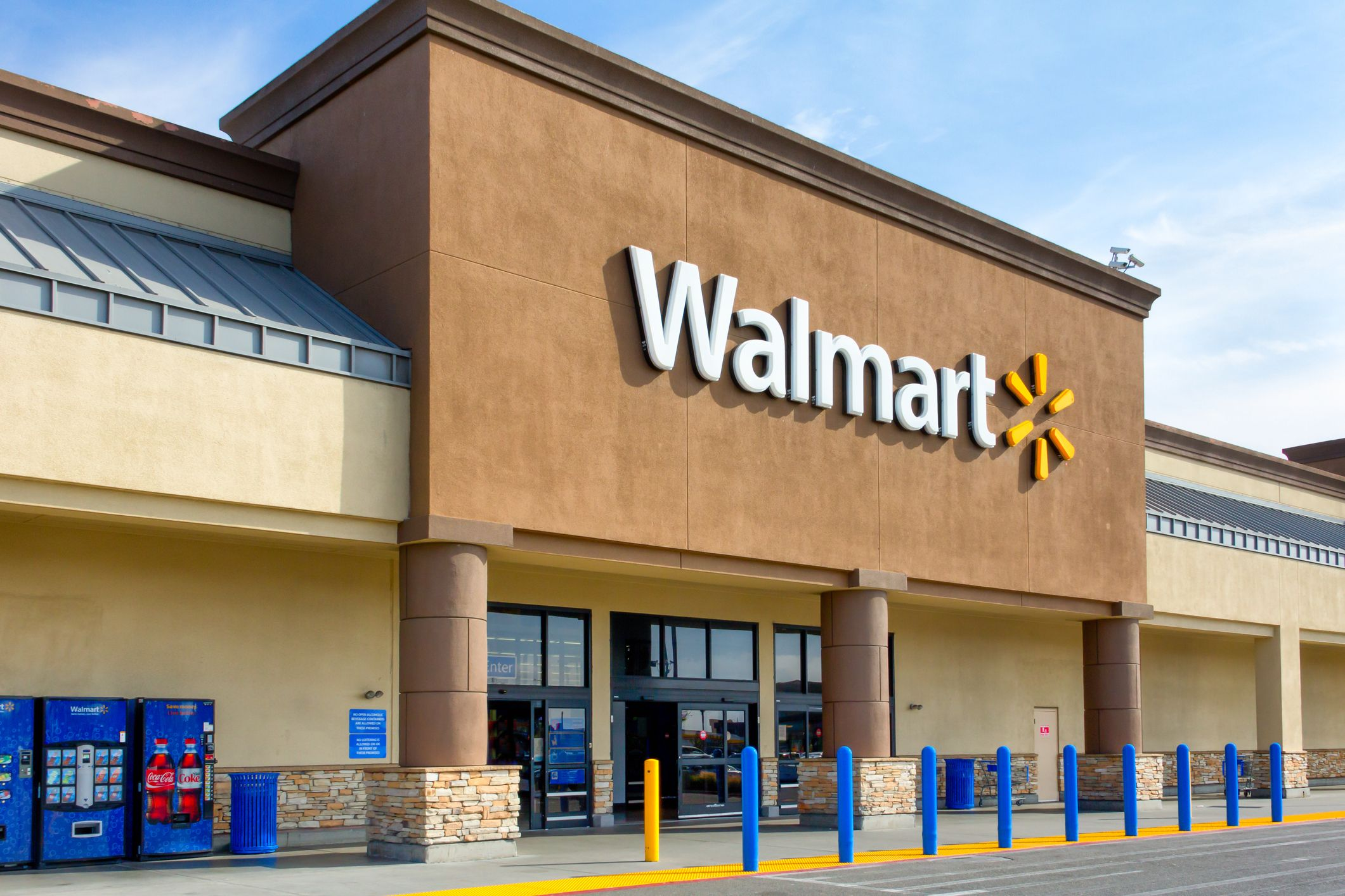 Walmart And Sam's Club Are Teaming Up With Feeding America