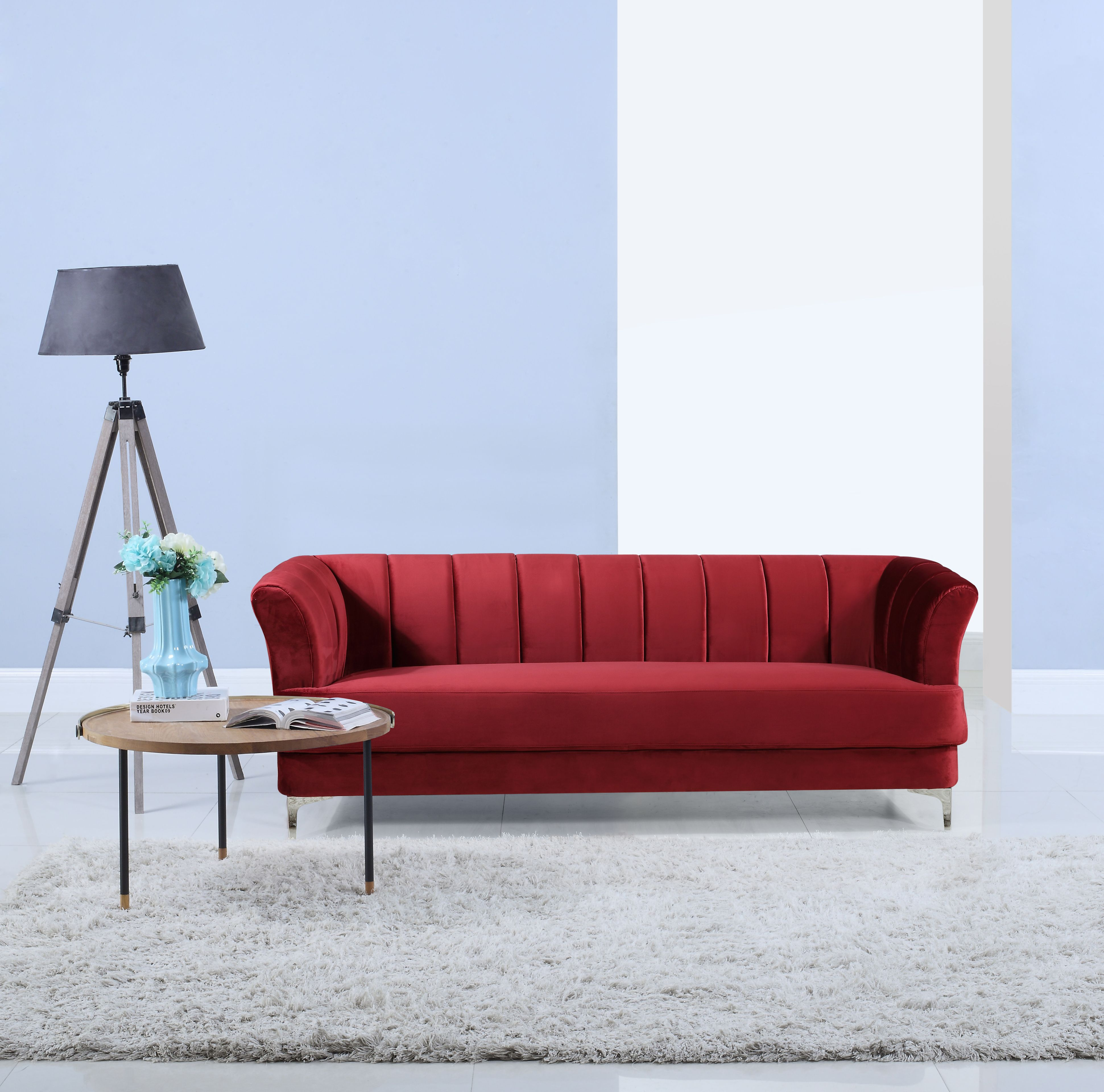 Where To Find Crate Barrel S Chloe Sofa For Cheap Velvet Couches