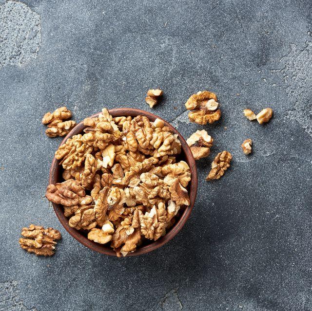 walnuts omega 6