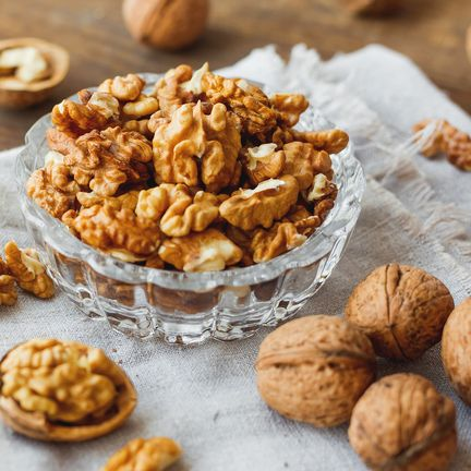 Dish, Food, Cuisine, Walnut, Nut, Ingredient, Nuts & seeds, Produce, Snack, Pecan,