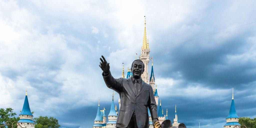Disney Has Closed All Of Its Theme Parks Around The World Due To Coronavirus