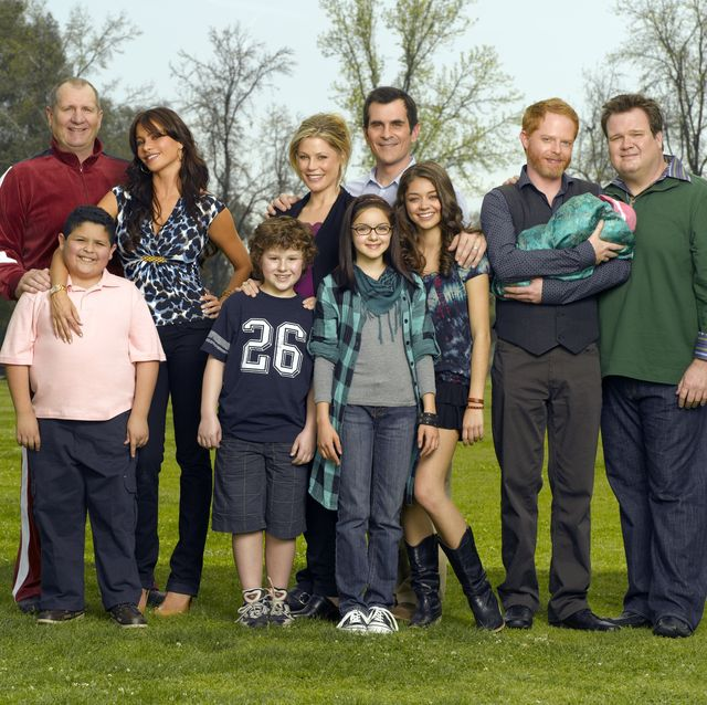 """ABC's """"Modern Family"""" - Gallery"""