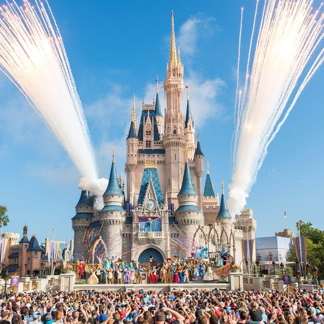 245376153 22 Disney World Tips and Secrets Every Visitor Should Know, According to  Experts