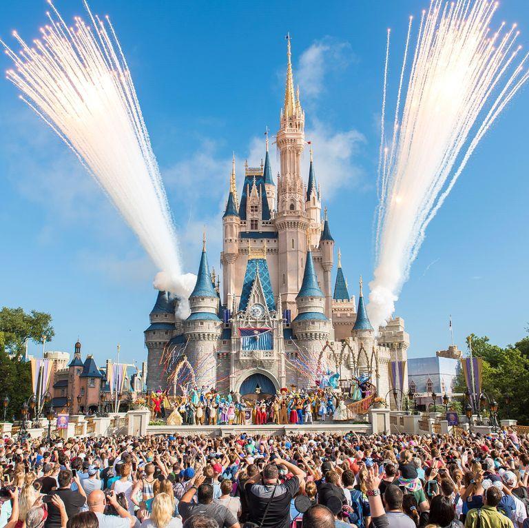 40 Secrets Disney World Employees Won't Tell You