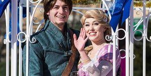 Disneyland-parijs-prinsessen