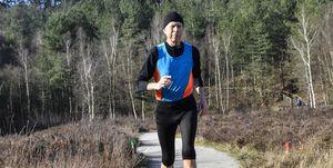 Walters weg naar de marathon van Amsterdam (3)