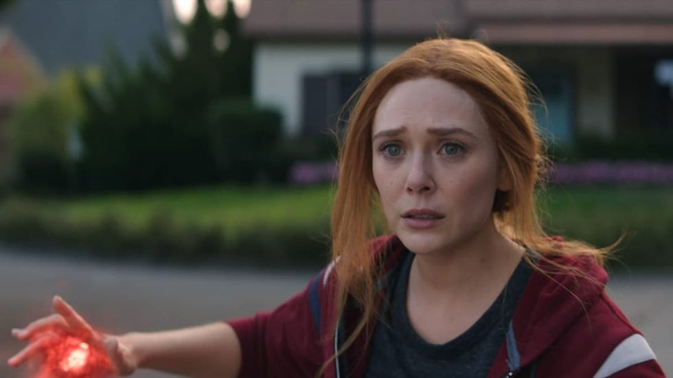 A Marvel Fan Breaks Down All of the Easter Eggs in That <em>WandaVision</em> Finale thumbnail