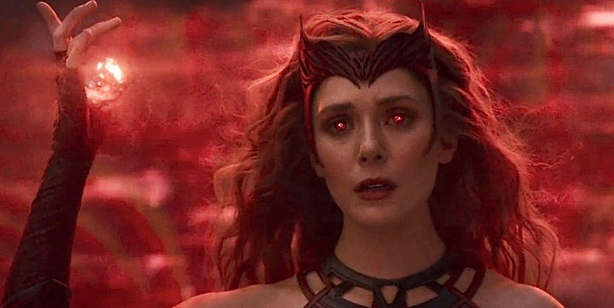 WandaVision 1x09': Final explicado de 'Bruja Escarlata y Visión'