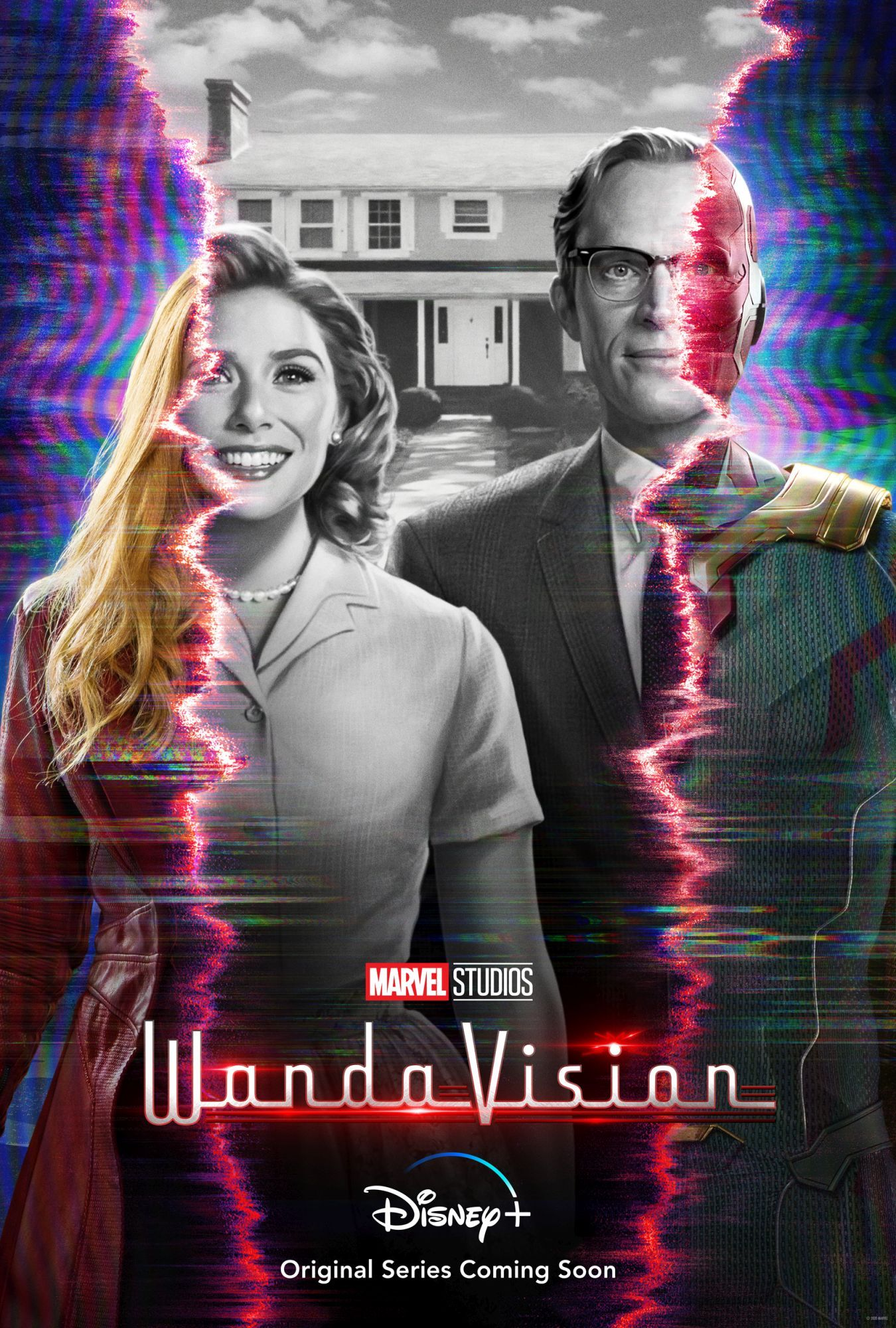 WandaVision review – does the Marvel show live up to the hype?