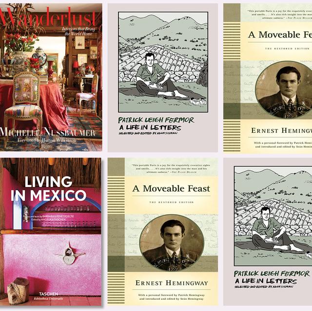 wanderlust books to read