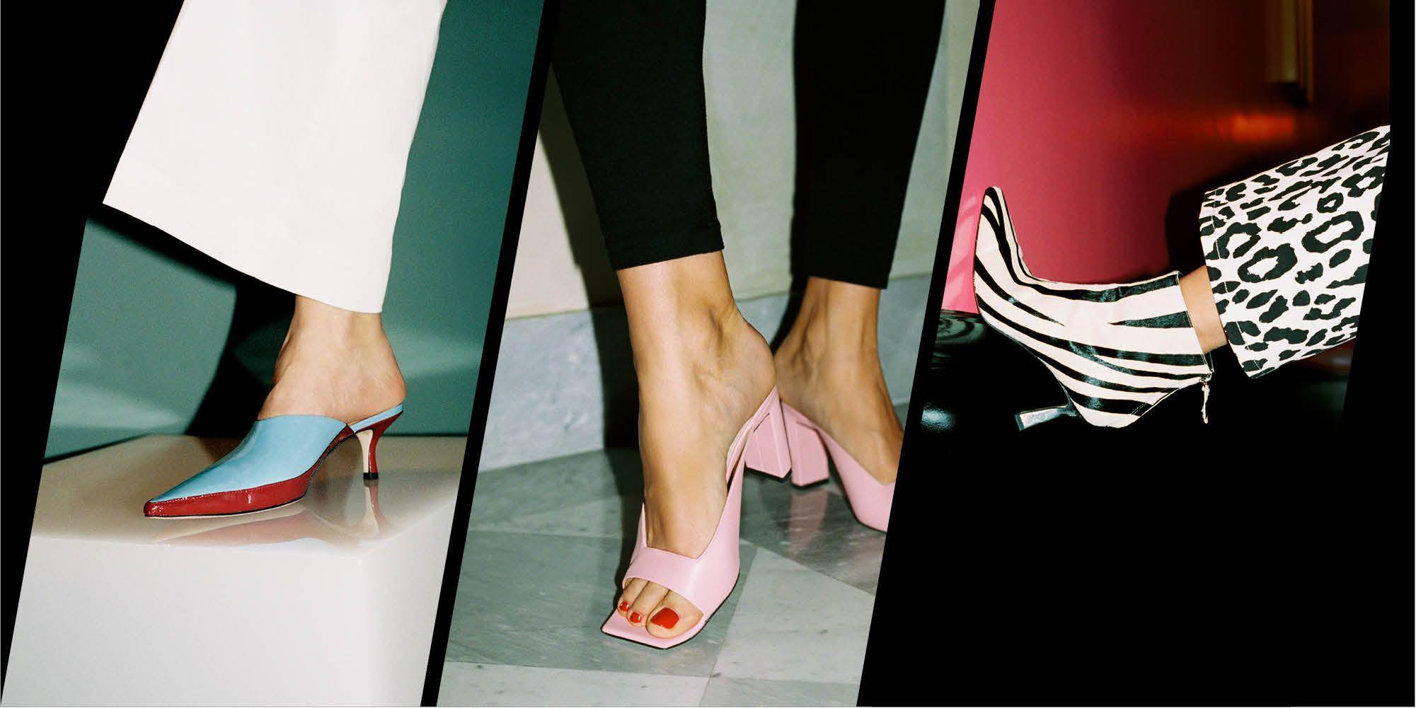 Wandler shoes