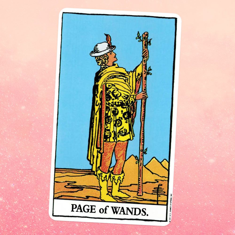 Your Myers-Briggs Type Has a Tarot Card