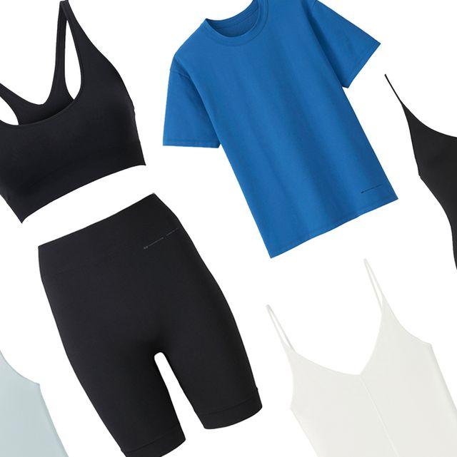 Clothing, White, T-shirt, Uniform, Product, Sports uniform, Sportswear, Sleeve, Jersey, Top,