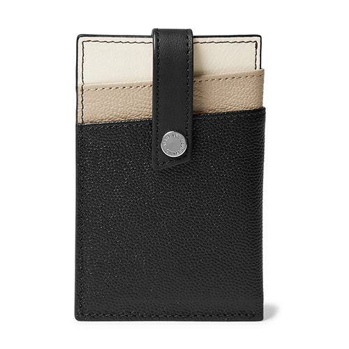 9 best business card cases holders for 2018 leather business card cases - Leather Business Card Holder