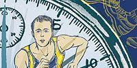 Media: Want To Run Fast? Run Uphill
