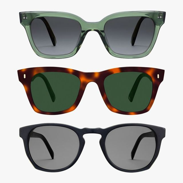warby parker sunglasses deal