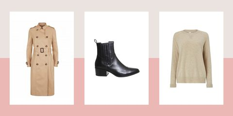 00d21259b6 Capsule wardrobe - The 10 items every woman needs in her wardrobe