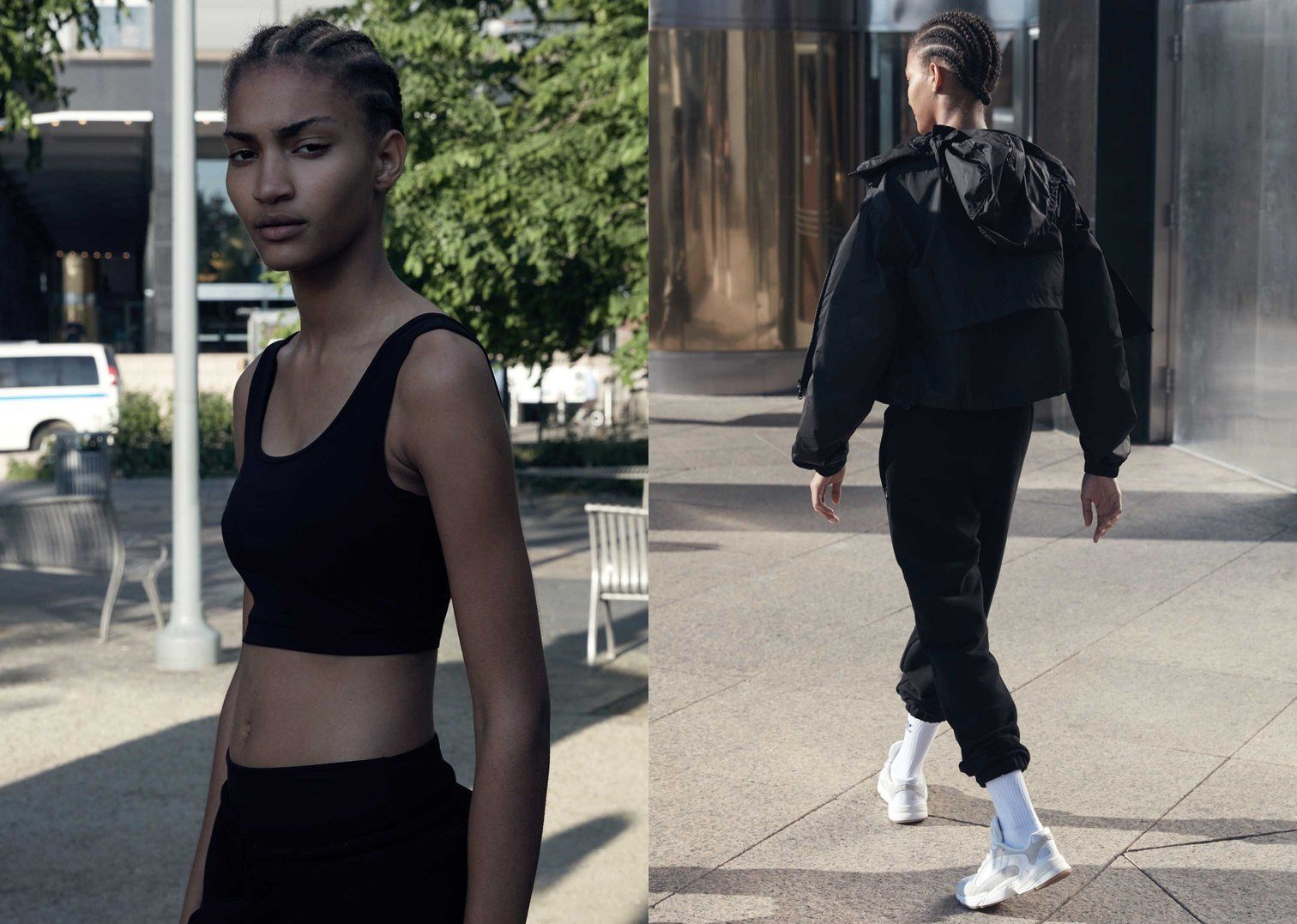 20 Athleisure Tanks, Shoes, and Bags - Comfy Chic Workout Looks
