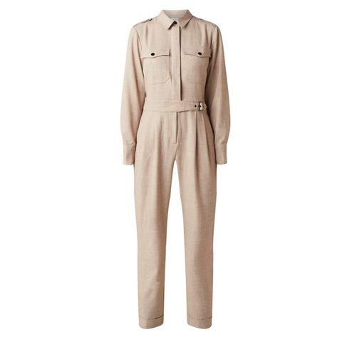 Ware house jumpsuit
