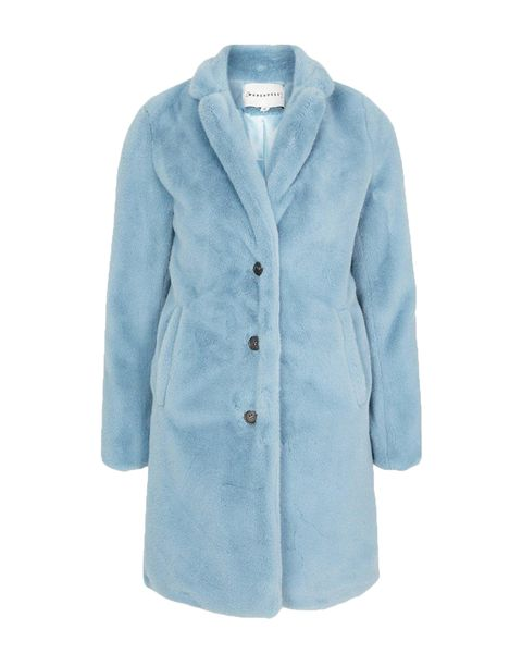 best faux fur coats and jackets to buy now