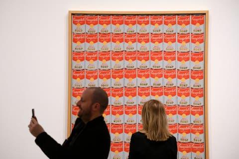 Tate Modern online
