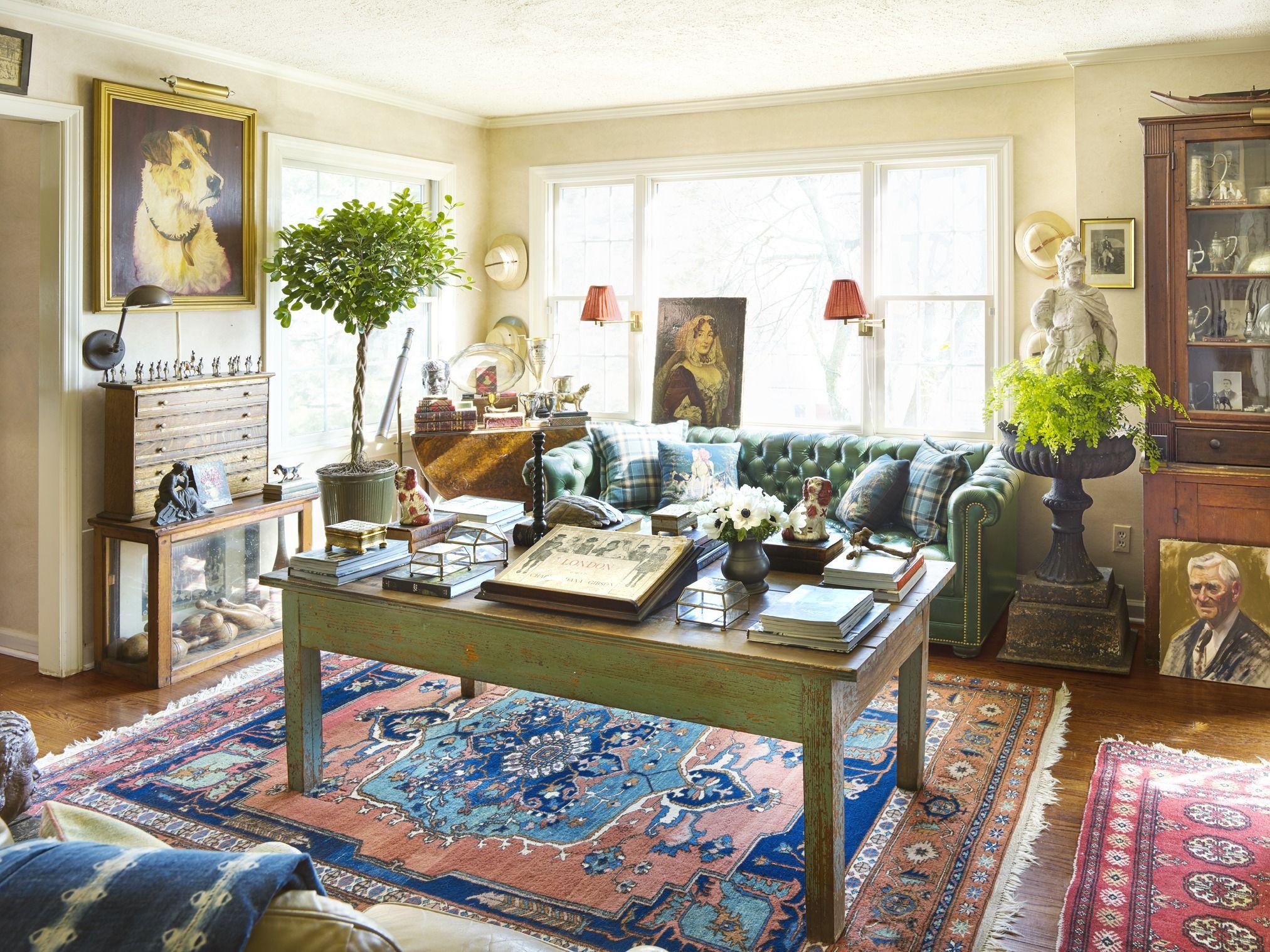 warm paint colors for living room & 28 Warm Paint Colors - Cozy Color Schemes