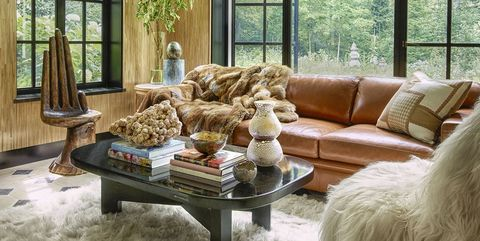 stylish fall decorating ideas cozy rooms for autumn