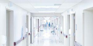 De dokter is ziek: het verhaal van interventieradioloog  Warner Prevoo