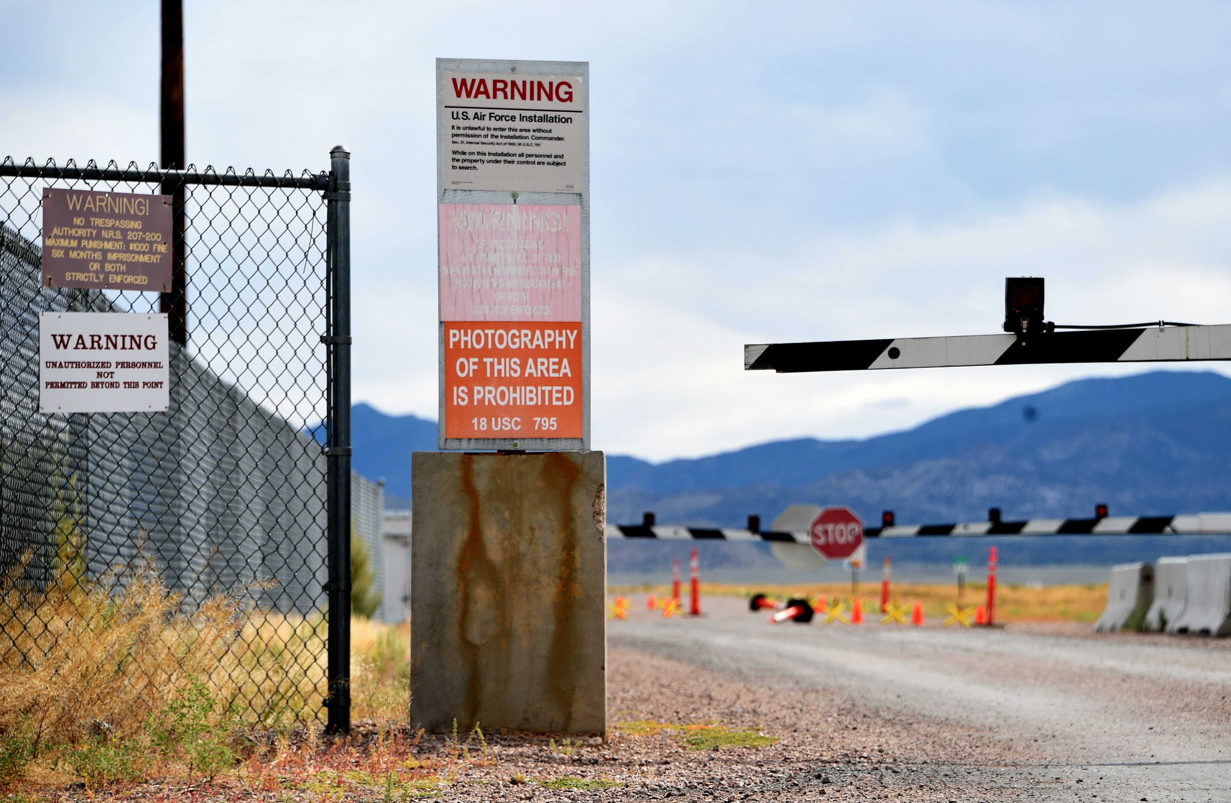 Where is Area 51? | Everything You Need to Know About Area 51
