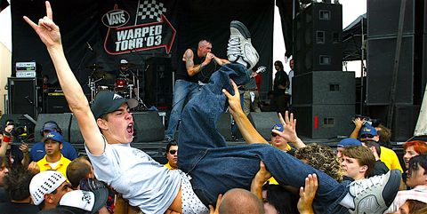 c1b2de5cdf Why Is Warped Tour Ending - Vans Warped Tour Is Over and It Will Not ...