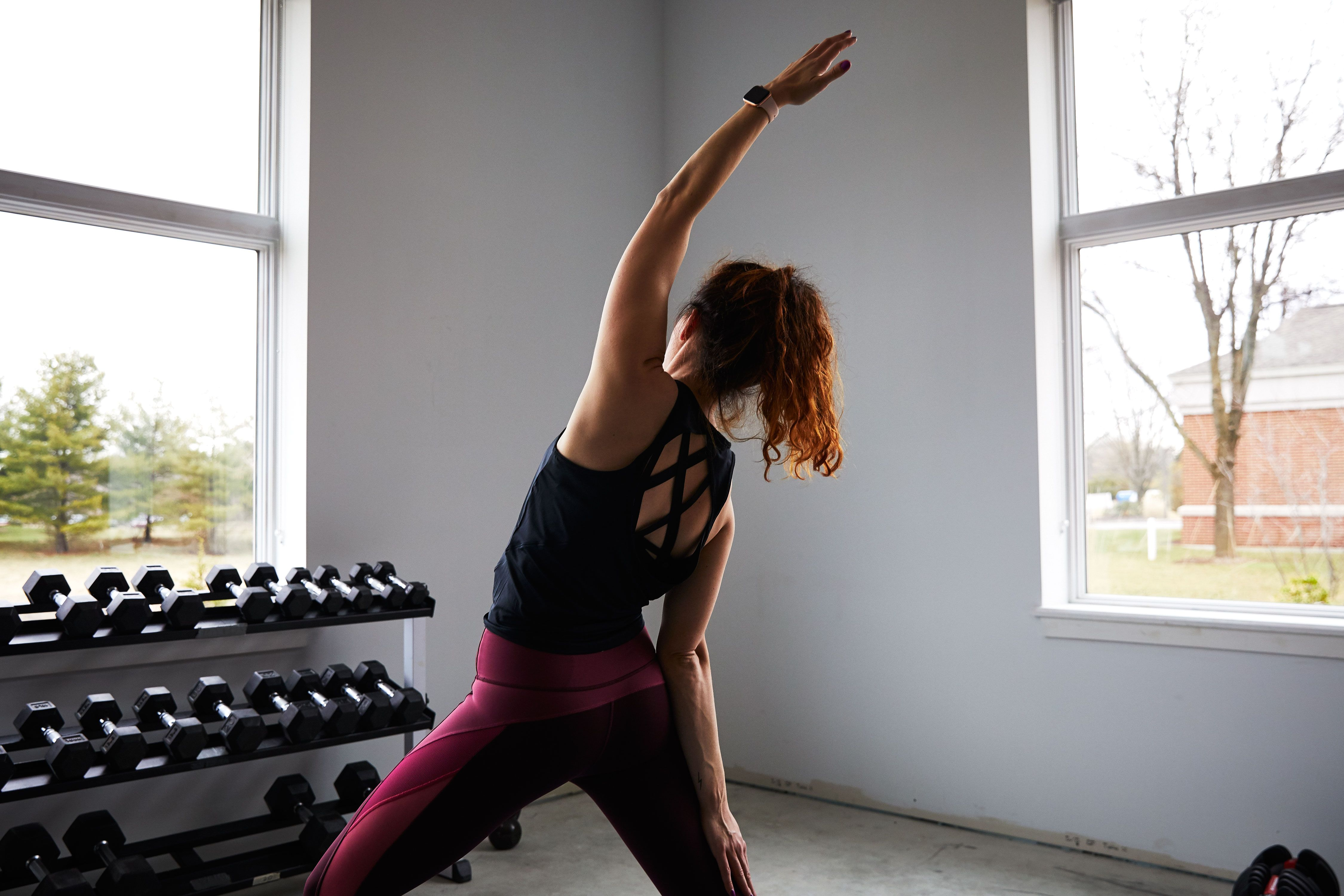 The Benefits of Yoga for Runners, Backed by Research