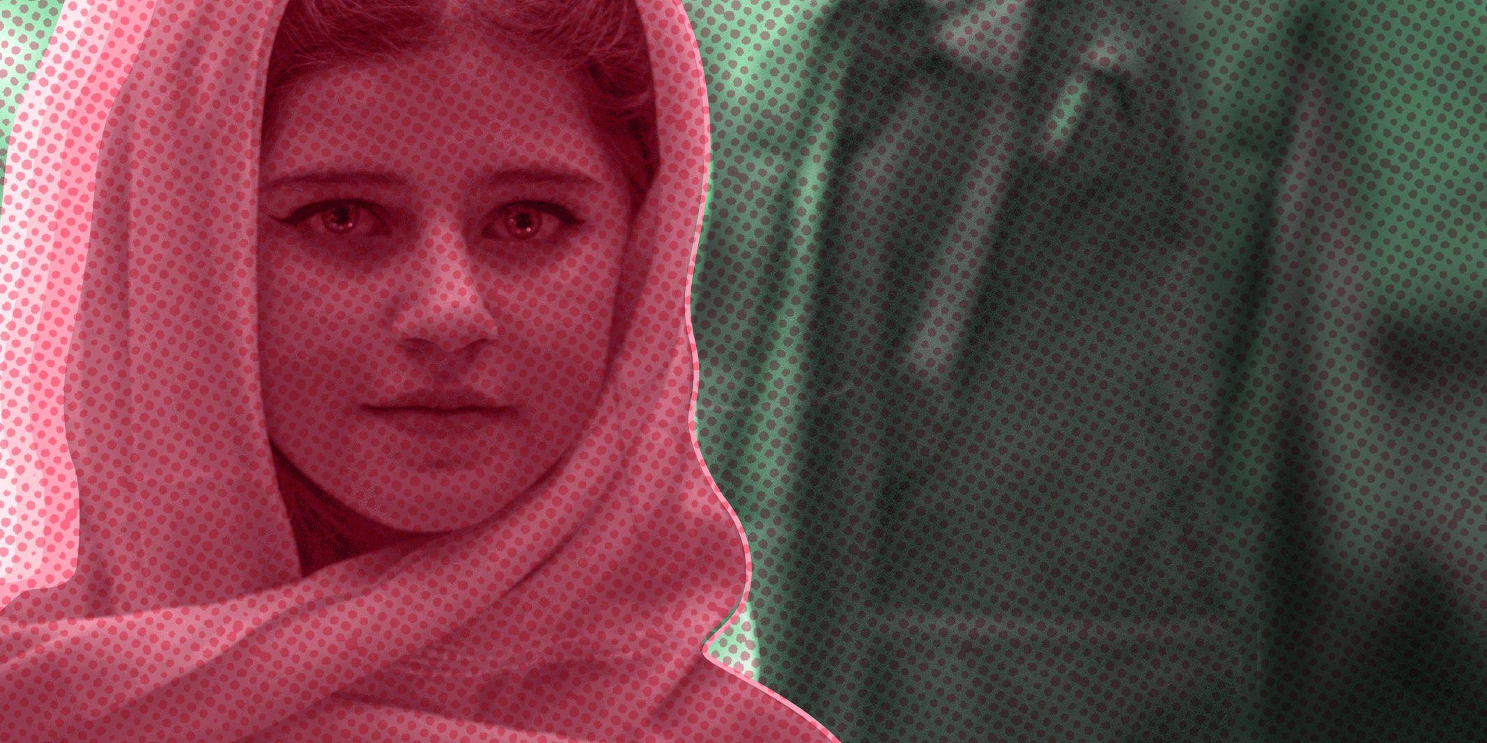 Yazidi genocide - yazidi female sex slaves of ISIS