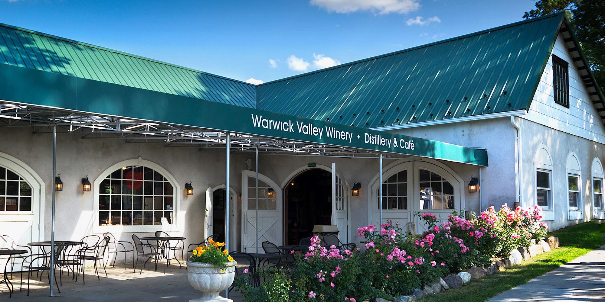 warwick valley winery distillery