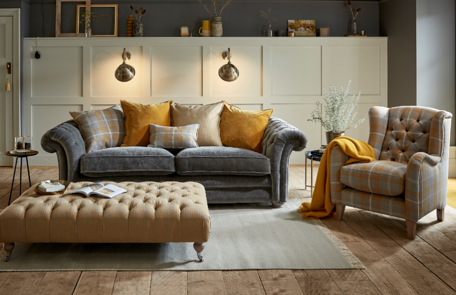 8 ways to add rustic style to your home