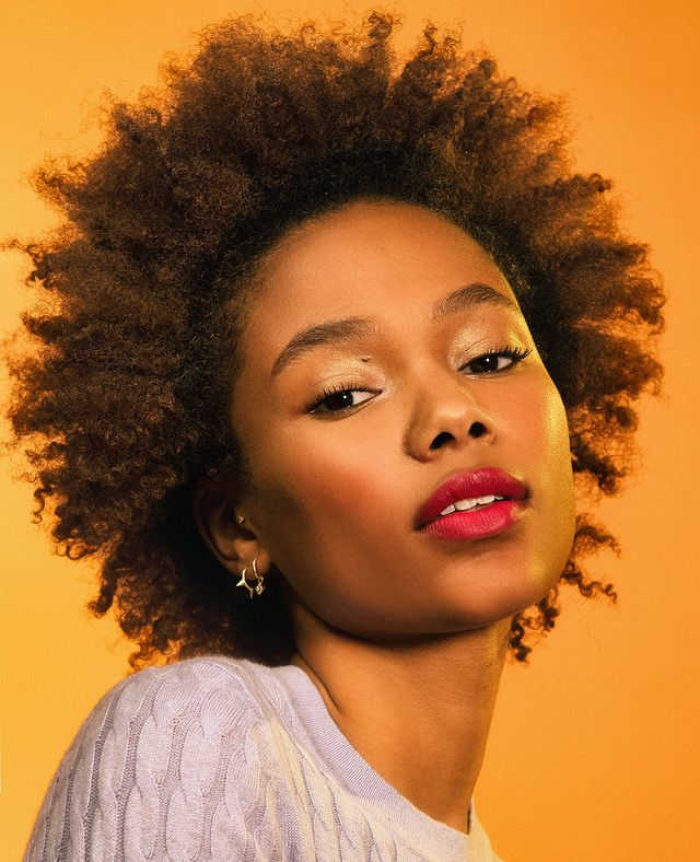 how to wash and go