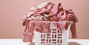 Washing Clothes Cornavirus