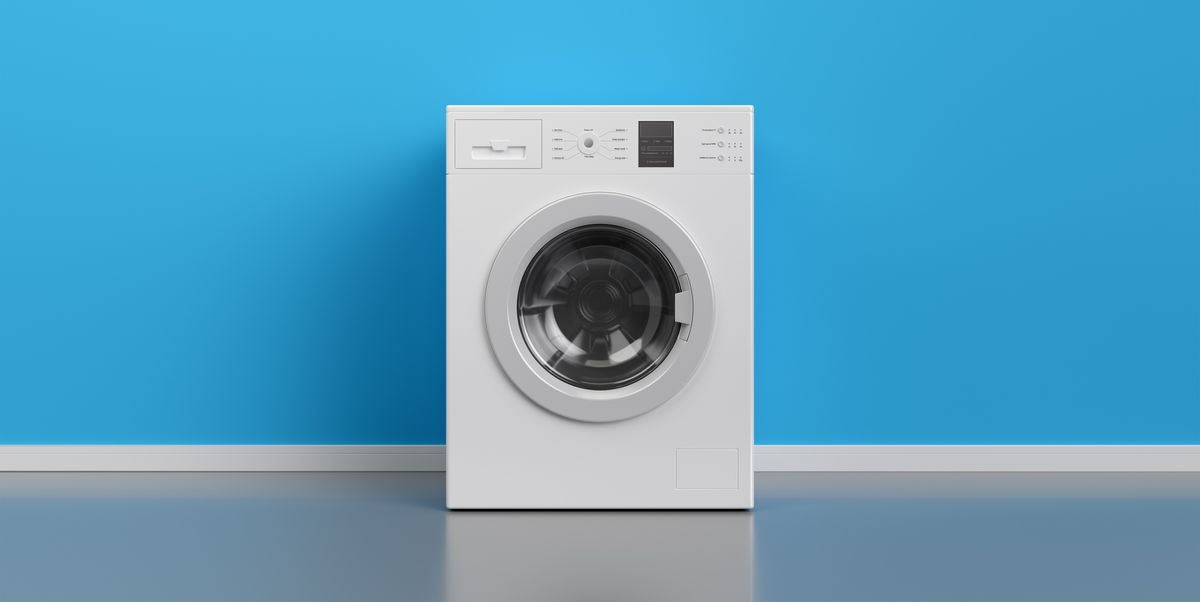 Washing Machine Cleaner - How to Clean a Washing Machine